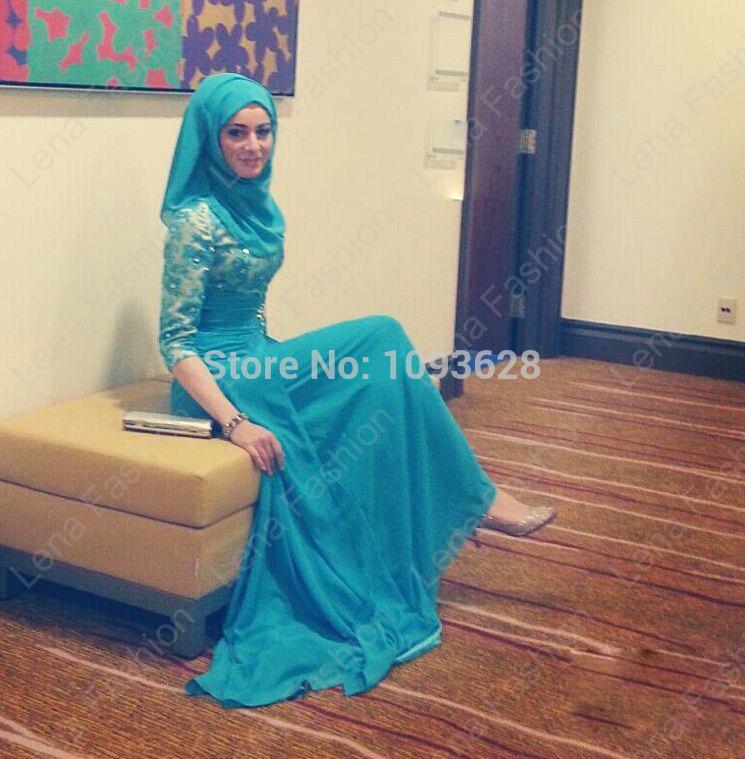 ... -Floor-Length-Chiffon-Lace-Arabic-Muslim-Evening-Dress-Prom-Gown.jpg