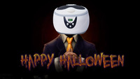 Free shipping 600ml digital ultrasonic cleaner practical Halloween/Christmas gift cleaner for woman/housewife