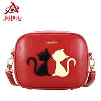 2014 new brand women fashion hangbag small retro bags across shoulder bags