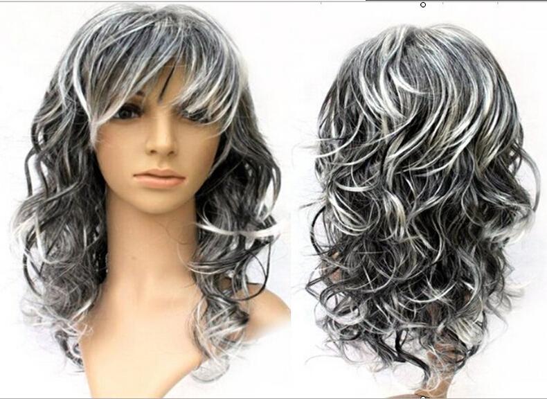 Colored Streaks in Curly Hair Curly Hair Streaks Price