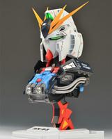 Free shipping MagicToys 1/35 RX-93 V Hi-Nu Gundam head