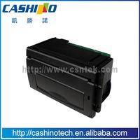 Mini Panel Thermal Receipt Printer Taxi Printer (option 4: TTL interface 12V)