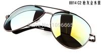 8814 Glasses Men 2014 Fashion Goggle Sun Glasses For Men Designer UV400 oculos de sol Masculino Men Sunglass gafas Mens