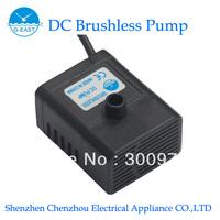 Guaranteed 100%,Submersible Pump,DC Mini pump(4.5-12V,Color Black)CP35-1212