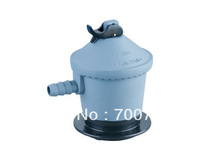 Gas fuel regulator  with ISO9001-2008