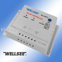 solar power controller WS-ALMPPT15 12/24V 15A