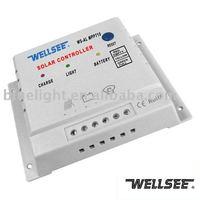 solar light controller WS-ALMPPT15 12/24V 15A