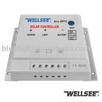pv controller WS-ALMPPT15 for solar lighting 12/24V 15A