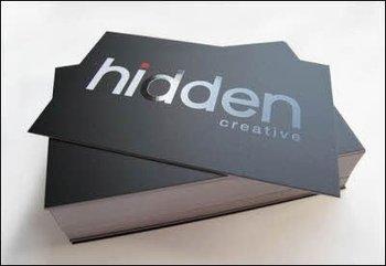 Free Shipping 1 Sided Spot UV Visit Card Printing(1000 pcs/lot)