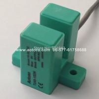 trough proximity TU45-10DN NPN plastic 3wires proximity sensor quality guaranteed