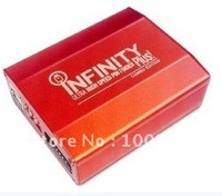 The unlocking box of inifinity box with 78 pcs cables