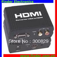 High Quality VGA to HDMI Converter