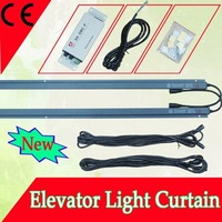 Infrared Elevator Light curtain Lift Door Detector - Elevator Parts SN-GM2-Z/16192P , 3-year Quality Assurance Replace Omron C2b