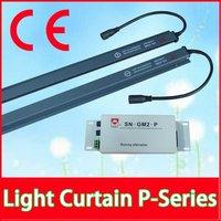 Elevator Light curtain Infrared Lift Door Detector - Elevator Parts SN-GM2-Z/16192P , 3-year Warranty Replace Omron / OTIS C2