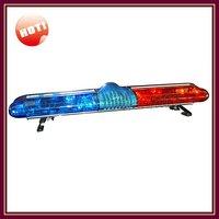 The Most Pop lightbar + 80% discount price! 50% shiping fee!! TBD-GA-02125A Revolving Lightbar + 100W siren + 100W speaker