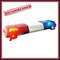 """TBD-GA-05625B strobe light +100W siren + 100W speaker, DC12V, 47"""" Length, High Quality Xenon tube"""