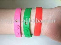 Wholesale Silicone Bracelet