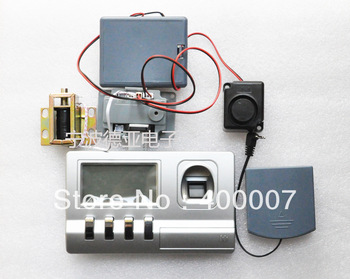 Super Deals safe lock,fingerprint lock LCD fingerprint safe lock,alarm,fingerprint ID,Drawer lock, furniture