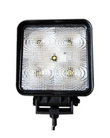 Very Cheap Shipping ! 18months warranty !Auto  LED work light,led Fog light ,led  light+15w