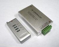 LED RF Controller(Aluminum version);DC12-24V input