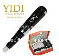 permanent makeup eyebrow machine free shipping Hot selling YD 49MM tattoo machine YIDI free shipping