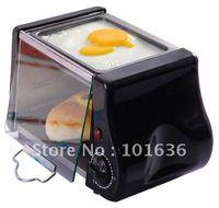 Mini electric toast oven