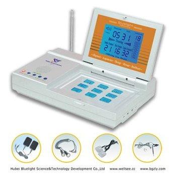 BL-G head massager medical apparatus