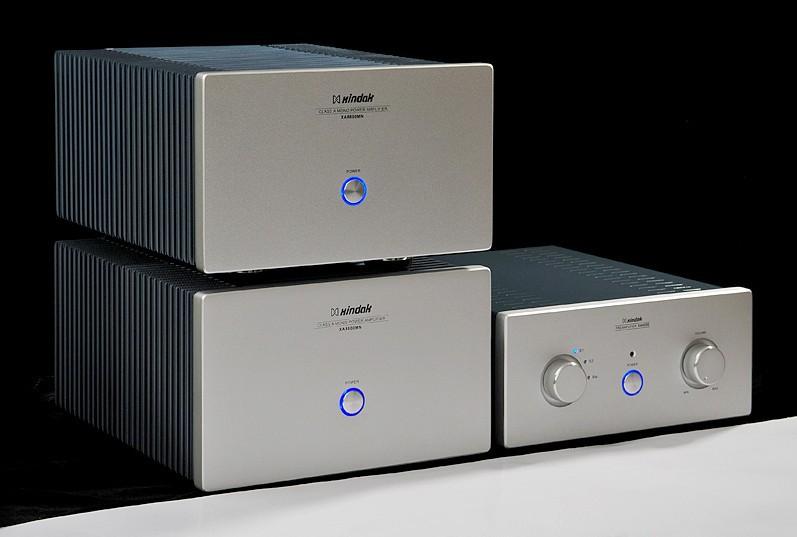 Best power amplifier brands