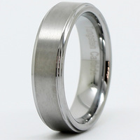 Guaranteed 100% New Mens Tungsten Carbide Wedding Band Ring Jewelry 7mm Jewelry Size 7-13