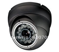 EC-V3229IR  Adjust focal length 4-9MM Lens Color Vandal Proof IR Dome Camera