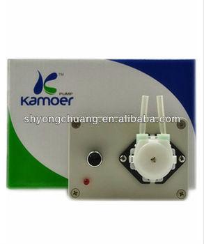 China manufacture Peristaltic pump KPPCXXDCXX