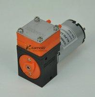 Mini Diaphragm Pump 24VDC - works great - Single head
