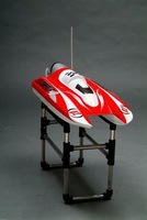 RC Boat, R/C boat, Racing boat, High speed, 30' Catamaran electric boat