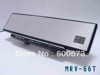 freeshipping YUPITERU  MRV-66T radar detector,6 BAND (X/K/New K/Ku/Ka/Laser) Radar Detector(car radar)