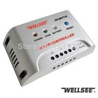 12\24V  20/30Amps  MPPT charge controller