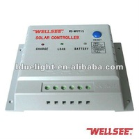 WS-MPPT15 10A voltage regulator