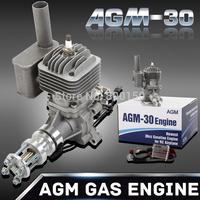 AGM-30cc Gasoline Aircraft Engine w/Ignition