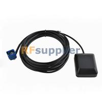 GPS active antenna Fakra right angle MFD2 RNS2 RNS-E wholesale