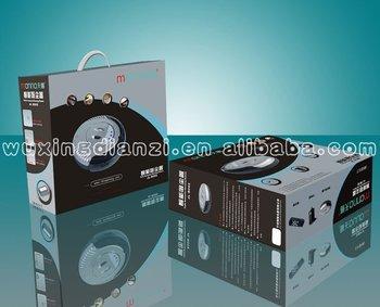 intelligent Vacuum cleaner (JL-R002)