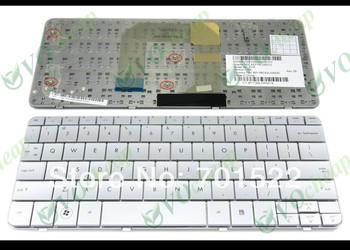 New Laptop keyboard for HP Pavilion DM1 DM1-1000, for Compaq mini 311 Silve US Version - V100146CS1