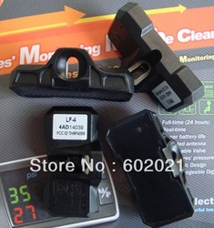 Free shipping--ORANGE P-409S tyre pressure monitoring system TPMS-fast delivery by DHL(China (Mainland))