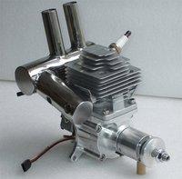CNC-SV32 Model Engine