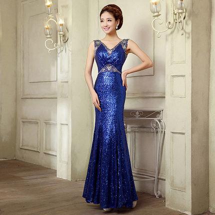 Вечернее платье Eden V A01 almost eden