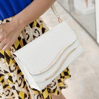 Trend 2014 women's handbag fashion small fashionable casual bag cross-body bag shoulder bags day clutch women's