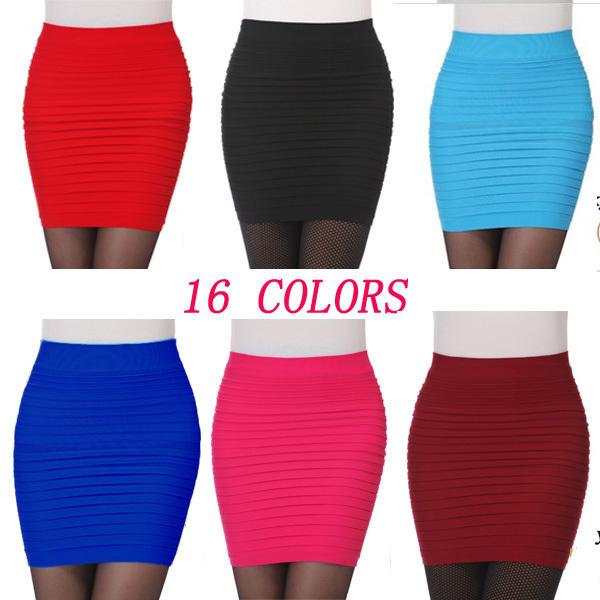 Женская юбка New Brand 15 PatternsCandy 2015 ol CY001 CY000 женская юбка laisiyi ol sk1062