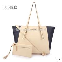 New Style Brand Genuine Leather Handbags  Women Shoulder Bag Shopper Designer