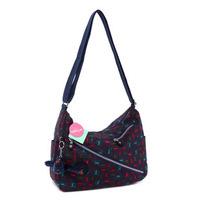 2014 women's cross-body bag casual fashion women messenger bag