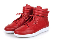 fashion sports leisure high top sneakers men sneakers flats casual shoes sneakers size 7-12