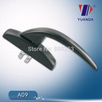 Aluminium Handle For Casement Door,Door&Window Hardware