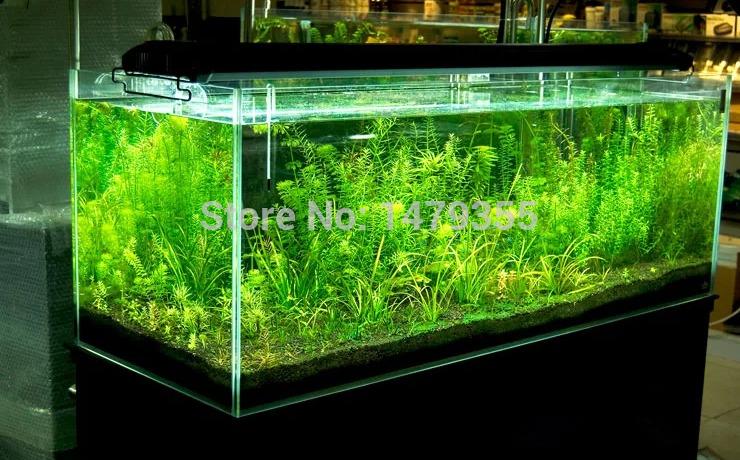 "Odyssea Aquarium light fixture/tank plant light/ T5 light /48"" T5 Quad High Output Light Fixture(China (Mainland))"